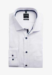 OLYMP - MODERN FIT  - Shirt - weiß - 0
