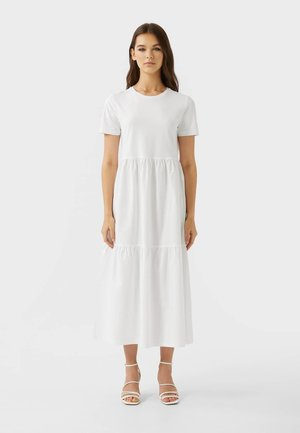 02371692 - Day dress - white