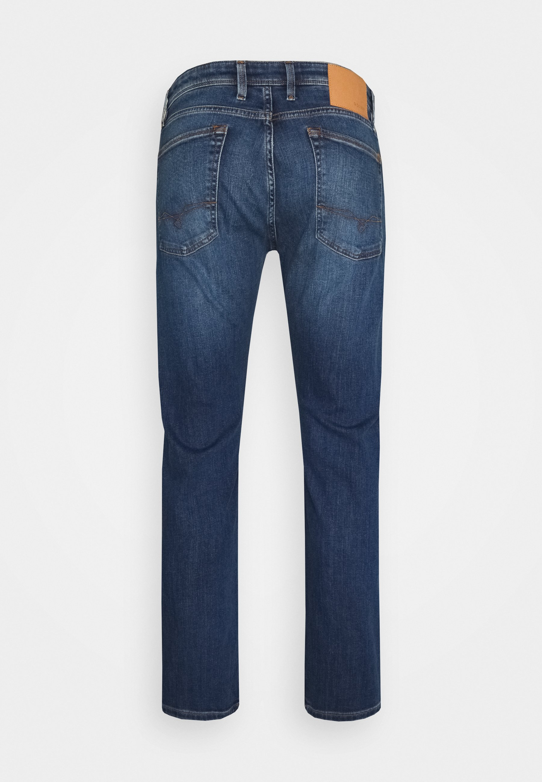 Men HOSE LANG - Slim fit jeans