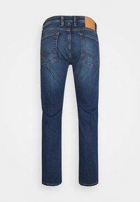 s.Oliver - HOSE LANG - Jeans Slim Fit - blue stret - 1