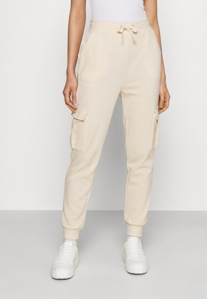 Joggebukse - off-white