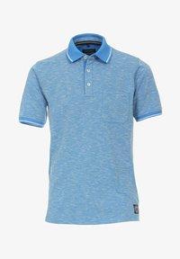 Casamoda - Polo shirt - blau - 0