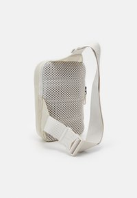 Nike Sportswear - ESSENTIALS UNISEX - Across body bag - white - 1