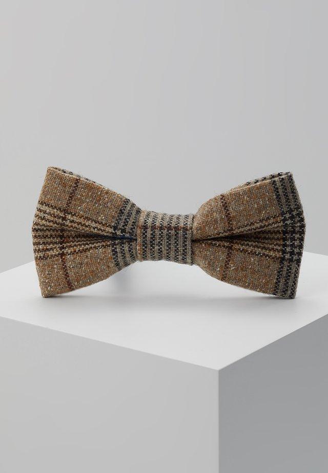ACE - Bow tie - tan