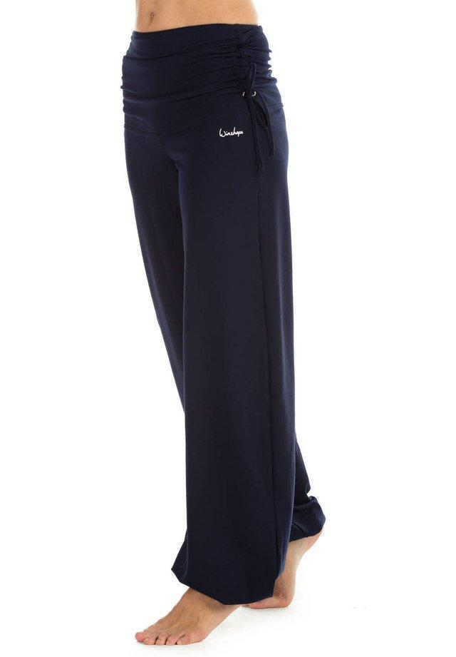 Pantaloni sportivi - night blue
