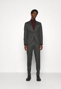 Cinque - PULETTI SUIT - Suit - grey - 0