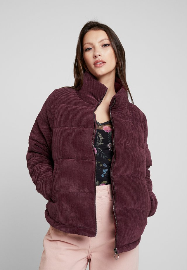 ONLCOLE PADDED JACKET - Winter jacket - port royale
