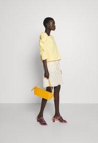 Rejina Pyo - RAMONA BAG - Handbag - leather orange - 0