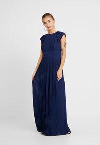 TFNC Petite - MORLEY DRESS - Occasion wear - navy - 0