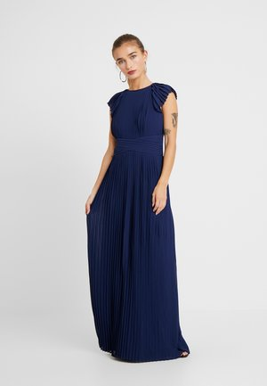 MORLEY DRESS - Gallakjole - navy