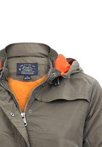 Felix Hardy - Light jacket - khaki - 6