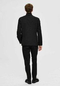 Selected Homme - Blazer jacket - black - 2