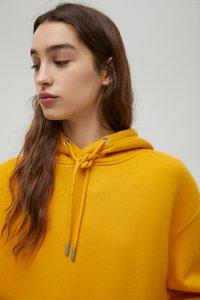 PULL&BEAR - Huppari - light yellow - 7
