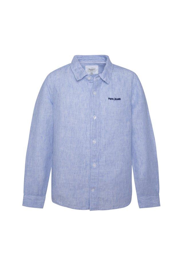 THEO - Shirt - azul