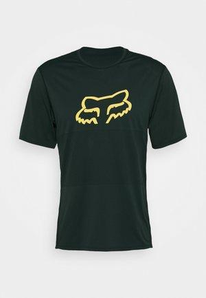 RANGER FOXHEAD  - T-Shirt print - green