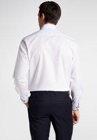 Eterna - REGULAR FIT - Shirt - white - 1