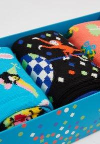 Happy Socks - HAPPY BIRTHDAY GIFT BOX 3 PACK - Socks - multi-coloured - 2