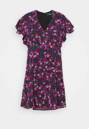 AYAR DRESS - Vestito estivo - heartbreaker roses