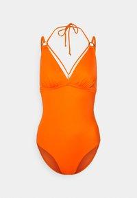 Hunkemöller - LUXE - Swimsuit - orange - 0