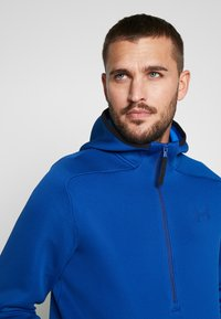 Under Armour - Felpa con cappuccio - american blue - 3