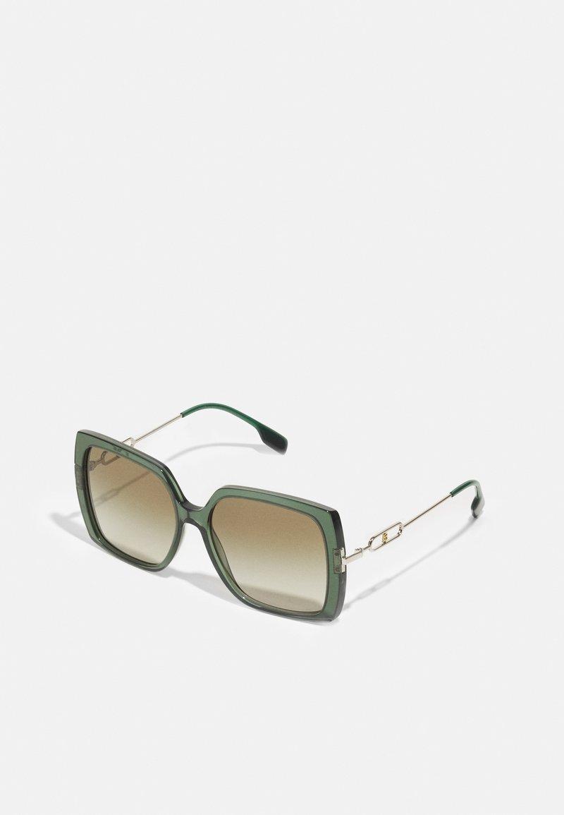 Burberry - Sunglasses - green