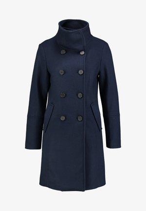 Cappotto classico - navy