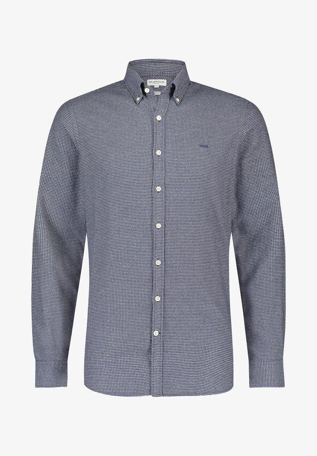 Overhemd - bright navy