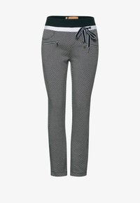 Street One - Trousers - dark blue - 3