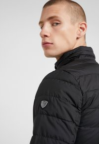 EA7 Emporio Armani - Down jacket - black - 4