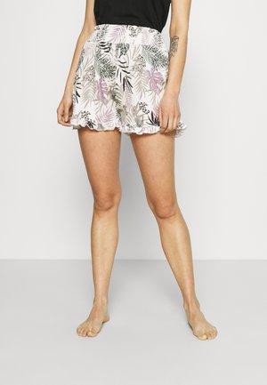 DILMA CAS - Pyjama bottoms - off white