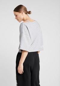 Puma - Sweater - light grey heather - 2