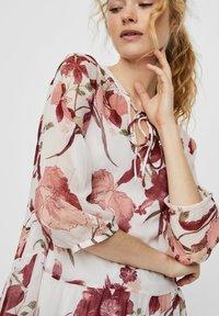 Vero Moda - VMWONDA TUNIC - Day dress - birch 2 - 3