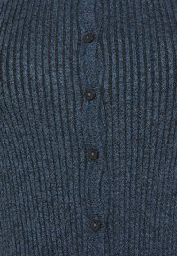 Lindex - CARDIGAN LOLA - Cardigan - blue melange - 2