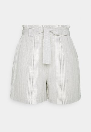 VMDICTHE TIE SHORTS  - Shorts - birch