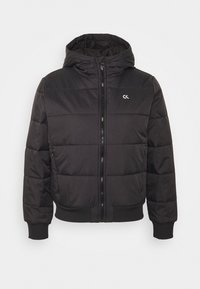 Calvin Klein Performance - PADDED - Training jacket - black - 1