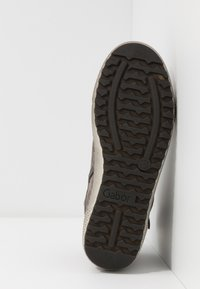 Gabor - High-top trainers - wallaby - 6