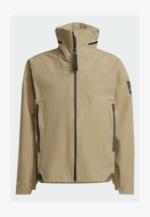 MYSHELTER  - Light jacket - beige