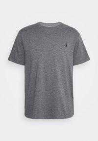 Polo Ralph Lauren - T-shirt basic - grey - 4