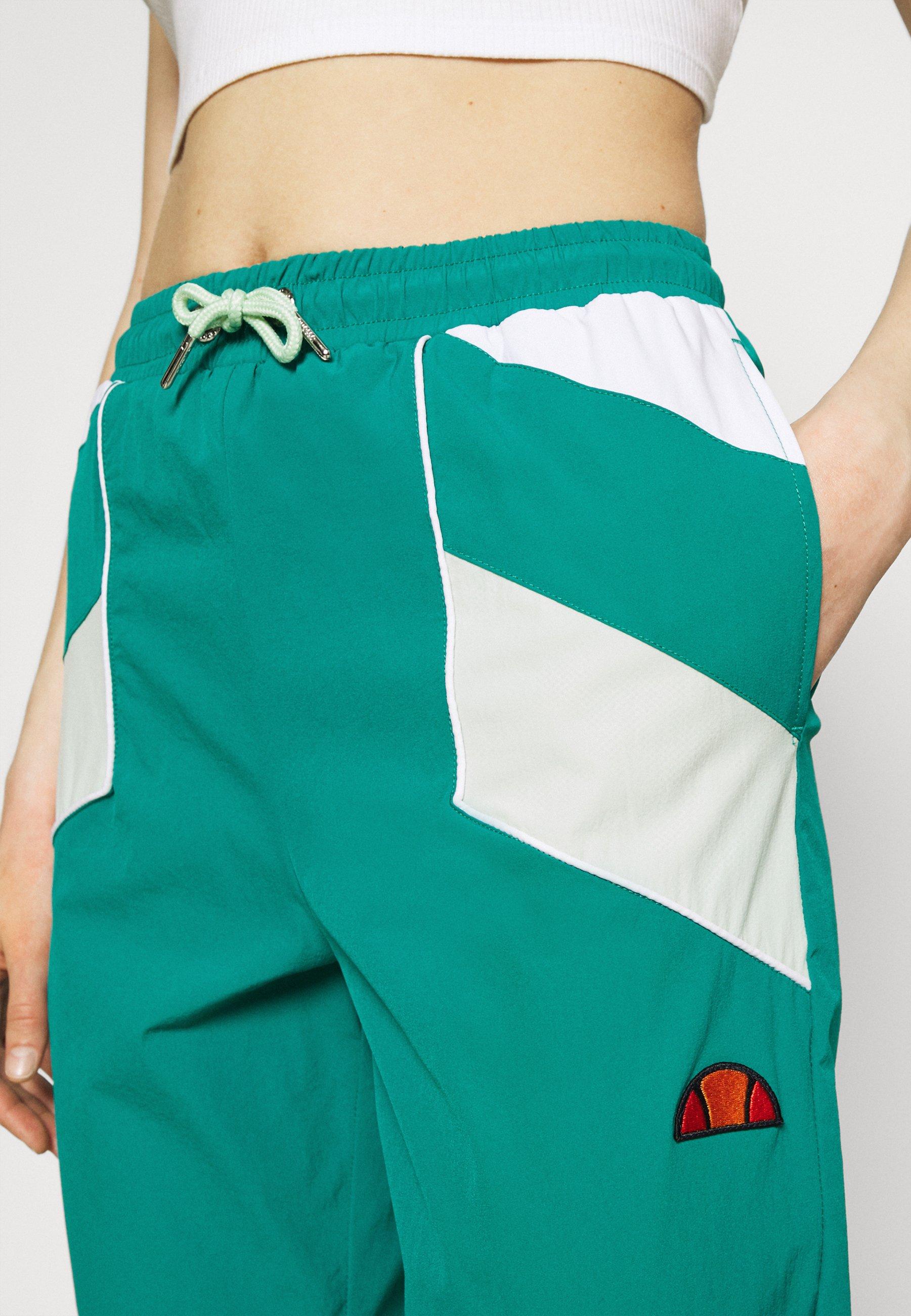 Women RACE TRACK PANT - Tracksuit bottoms