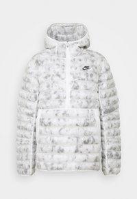 Nike Sportswear - Allvädersjacka - summit white/smoke grey - 0