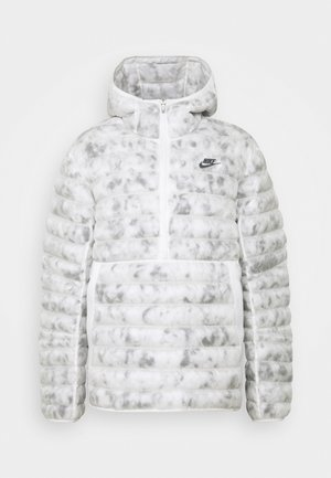 Chaqueta de entretiempo - summit white/smoke grey