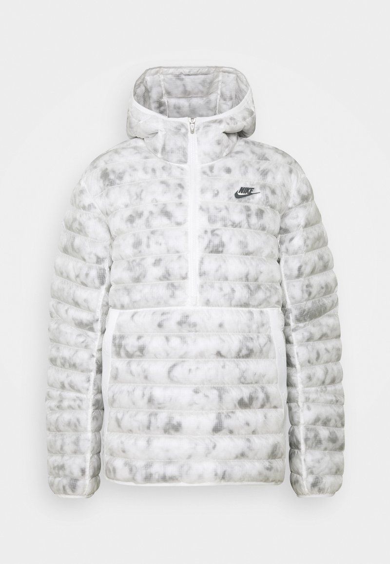 Nike Sportswear - Allvädersjacka - summit white/smoke grey