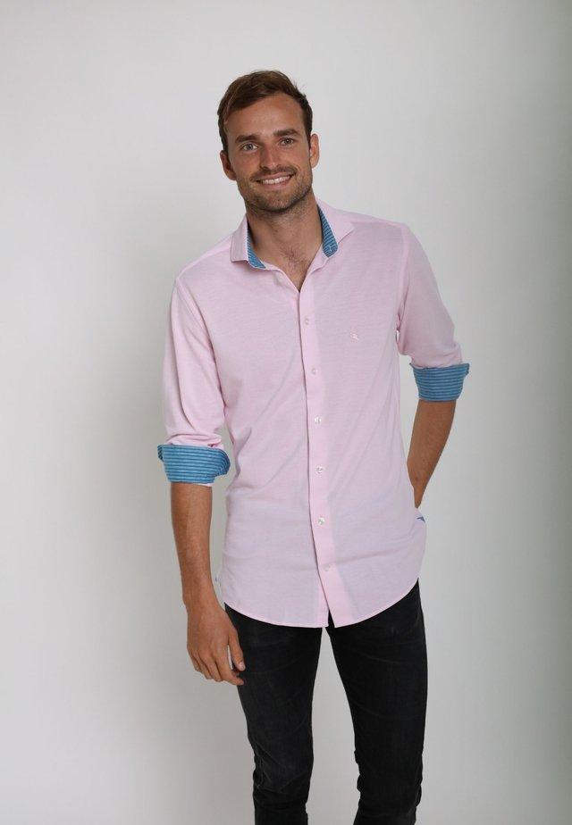 MAWIMBI - Shirt - pink