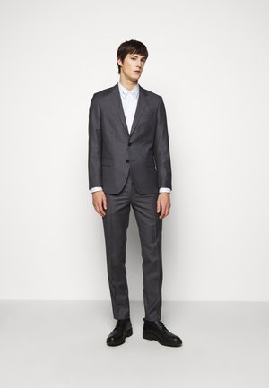 HENRY GETLIN - Suit - medium grey