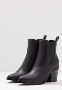 Matt & Nat - KALISTA - Ankle boots - black - 4