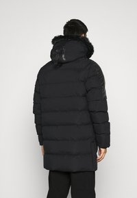 Kings Will Dream - HUNTON PUFFER  - Winter coat - black - 2