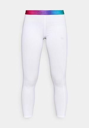 Leggings - bright white