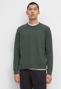 Marc O'Polo - SOFTEM ORGANIC - Sweatshirt - brayden storm - 0