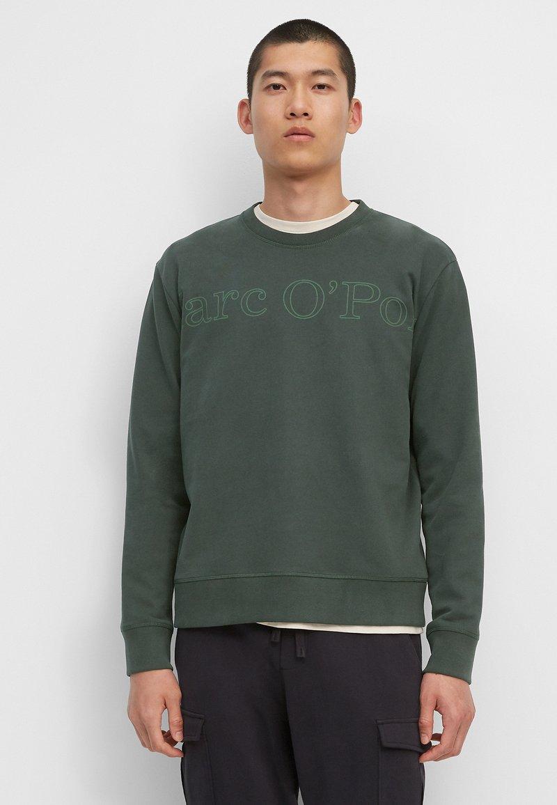 Marc O'Polo - SOFTEM ORGANIC - Sweatshirt - brayden storm
