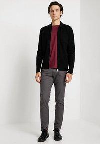 Esprit Collection - Chinos - dark grey - 1